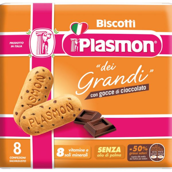 Plasmon Adulto-Gocce
