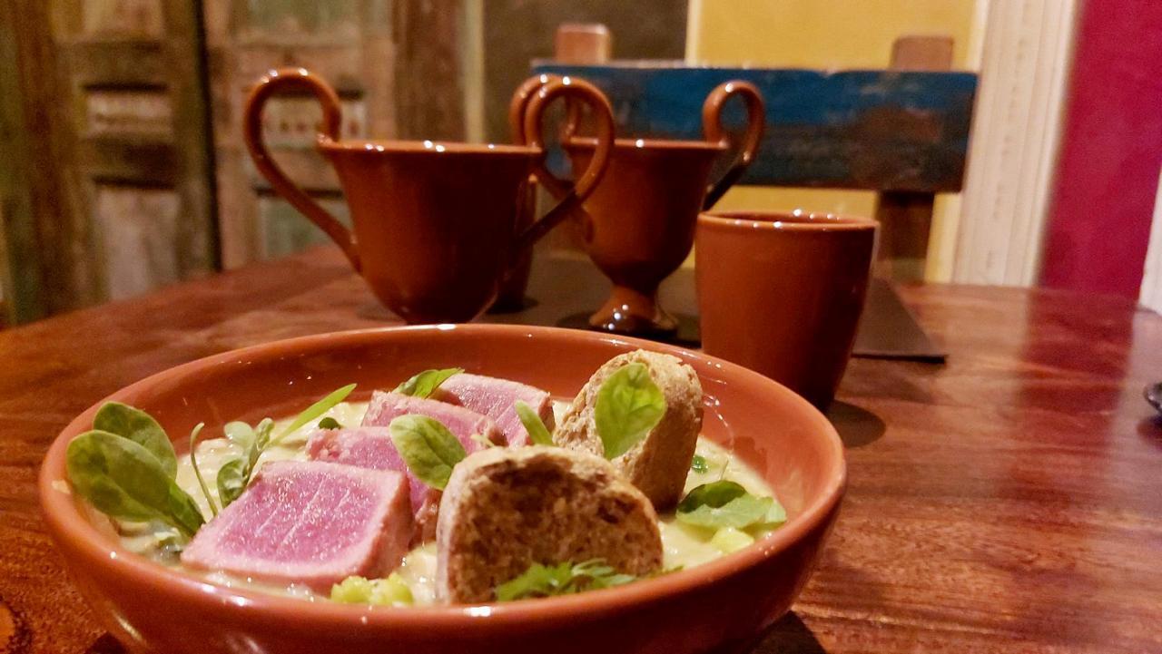 Zuppa di orzo speziato (3)